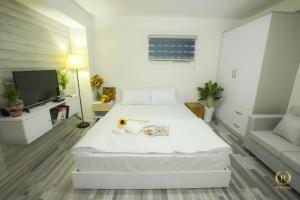 Happy Homes 81 Ho Hao Hon, Apartments  Ho Chi Minh City - big - 12