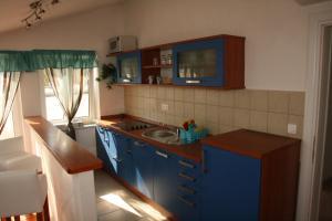 Apartments Mistral, Апартаменты  Мимице - big - 28