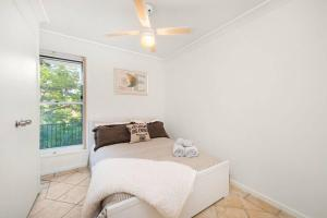 3 BEDROOM Pet Friendly Beach House! (& SMART TV!), Apartmány  Gold Coast - big - 8