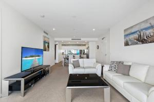 EVERYTHING at your doorstep!, Apartmány  Gold Coast - big - 5