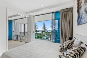 EVERYTHING at your doorstep!, Apartmány  Gold Coast - big - 1
