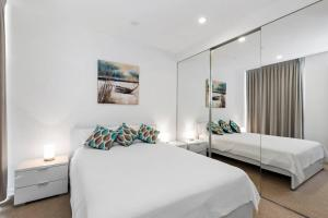 EVERYTHING at your doorstep!, Apartmány  Gold Coast - big - 8