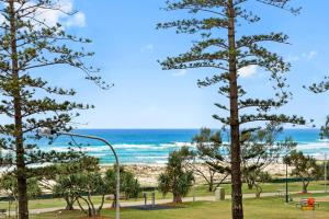 EVERYTHING at your doorstep!, Apartmány  Gold Coast - big - 10