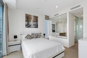 EVERYTHING at your doorstep!, Apartmány  Gold Coast - big - 14