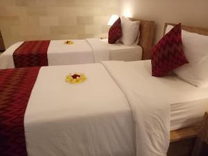 Umah Dajane Guest House, Guest houses  Ubud - big - 25