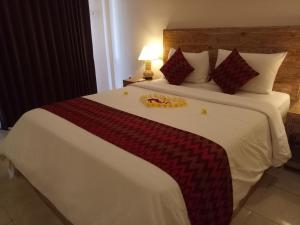 Umah Dajane Guest House, Guest houses  Ubud - big - 41