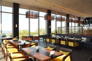 Camphortree Hotel and Resort, Üdülőközpontok  Csedzsu - big - 10
