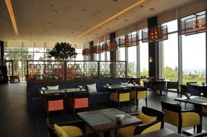 Camphortree Hotel and Resort, Üdülőközpontok  Csedzsu - big - 9