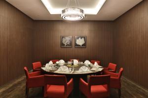 Camphortree Hotel and Resort, Üdülőközpontok  Csedzsu - big - 20