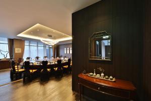 Camphortree Hotel and Resort, Üdülőközpontok  Csedzsu - big - 17