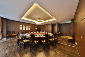 Camphortree Hotel and Resort, Üdülőközpontok  Csedzsu - big - 18