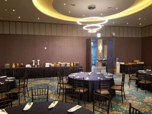 Camphortree Hotel and Resort, Üdülőközpontok  Csedzsu - big - 16