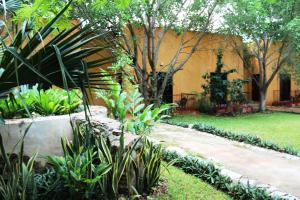 Hacienda Misné, Hotely  Mérida - big - 3