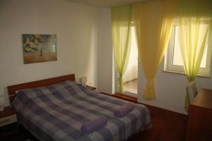 Apartments Mistral, Апартаменты  Мимице - big - 31