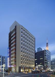Sanco Inn Nagoya Nishiki, Hotely  Nagoya - big - 1