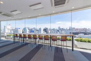 Sanco Inn Nagoya Nishiki, Hotely  Nagoya - big - 30
