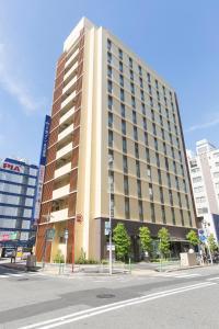 Sanco Inn Nagoya Nishiki, Hotely  Nagoya - big - 28