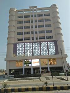 Enkotel Premier Hotel