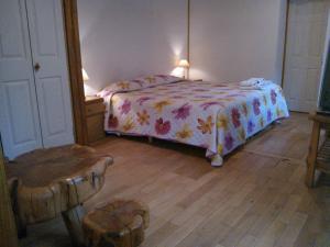 Hosteria Lekun Lekun, Penziony – hostince  Villa La Angostura - big - 8