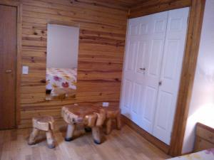 Hosteria Lekun Lekun, Penziony – hostince  Villa La Angostura - big - 6