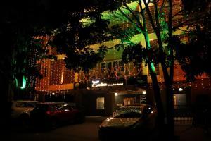 Paradise Exotica, Ferienwohnungen  Chikmagalūr - big - 39