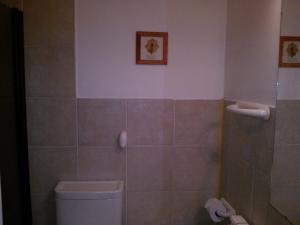 Hosteria Lekun Lekun, Penziony – hostince  Villa La Angostura - big - 12