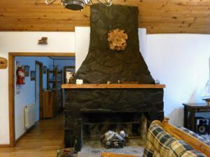 Hosteria Lekun Lekun, Penziony – hostince  Villa La Angostura - big - 40