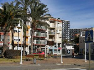 Apartament Plaça del Port, Appartamenti  L'Ampolla - big - 14