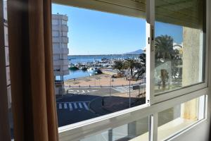 Apartament Plaça del Port, Appartamenti  L'Ampolla - big - 6