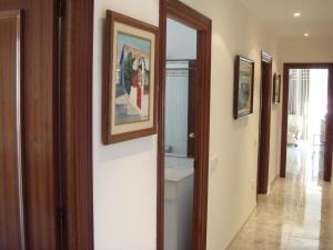 Apartament Plaça del Port, Appartamenti  L'Ampolla - big - 3