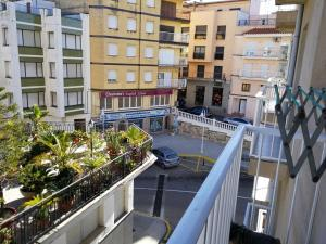 Apartament Plaça del Port, Appartamenti  L'Ampolla - big - 2
