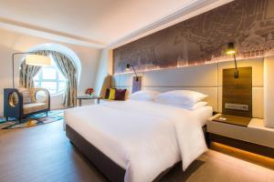 Foto del hotel  Radisson BLU Astrid Hotel, Antwerp
