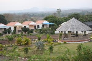 The Gir Valley Resort, Rezorty  Sasan Gir - big - 21