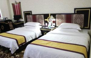 Xiashan Jinyang Business Hotel, Отели  Zhanjiang - big - 2