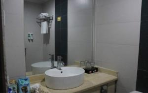 Xiashan Jinyang Business Hotel, Отели  Zhanjiang - big - 3