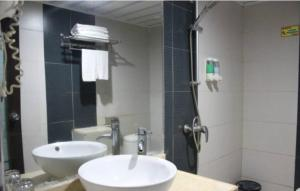 Xiashan Jinyang Business Hotel, Отели  Zhanjiang - big - 4