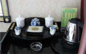 Xiashan Jinyang Business Hotel, Отели  Zhanjiang - big - 12