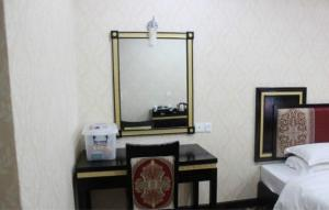 Xiashan Jinyang Business Hotel, Отели  Zhanjiang - big - 13