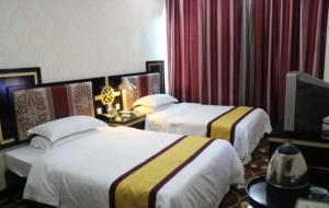 Xiashan Jinyang Business Hotel, Отели  Zhanjiang - big - 5