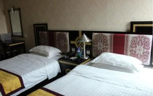 Xiashan Jinyang Business Hotel, Отели  Zhanjiang - big - 18