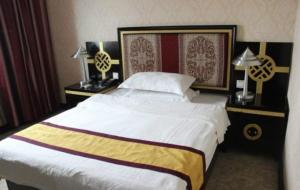 Xiashan Jinyang Business Hotel, Отели  Zhanjiang - big - 19