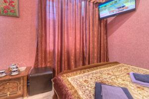 Некрасовка Парк, Ferienwohnungen  Moskau - big - 9