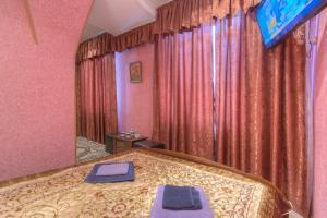 Некрасовка Парк, Ferienwohnungen  Moskau - big - 10