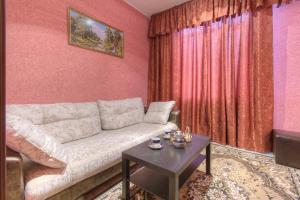 Некрасовка Парк, Ferienwohnungen  Moskau - big - 14