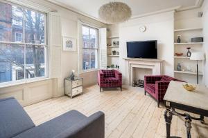South Kensington & Chelsea Apartments