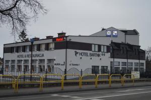 Hotel Bartnik