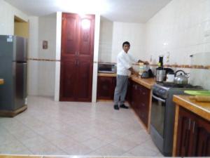 Huanchaco Villa Relax (7 Bedrooms), Villen  Huanchaco - big - 16