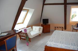 Appart'hôtel La Suze sur Sarthe