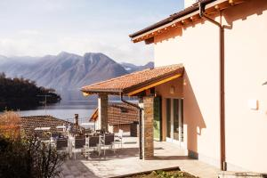 Comacina Villa - AbcAlberghi.com