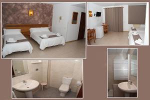 Apartamentos Gomila Park, Apartments  Palma de Mallorca - big - 10